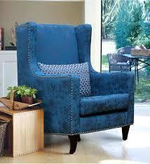 velvet chair and ottoman blue velvet accent chair blue velvet chair and ottoman