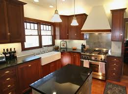 kitchen stock cabinets what is the difference between stock custom and semi custom