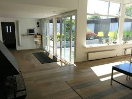 danish mid century modern architecture house 1959 by the beach