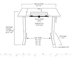 L Shaped Desk Dimensions L Shaped Desk Dimensions Hostgarcia
