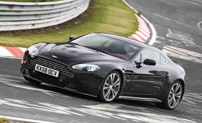 View The Latest First Drive Review Of The 2011 Aston Martin V12