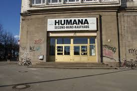 second berlin second berlin berlin second kaufhaus humana