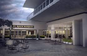 home design center miami st roch market miami food hall announces first restaurants to