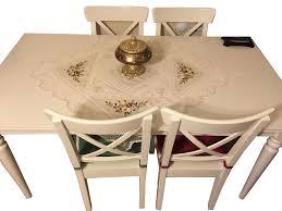 ikea masa beyaz ikea ikea beyaz masa sandalye takımı kullanılmış yemek