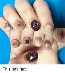 Nail Art Meme - nail art and nail art meme on me me