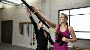 trx suspension training course trx training