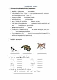 Global Warming Worksheet Exercises Global Warming