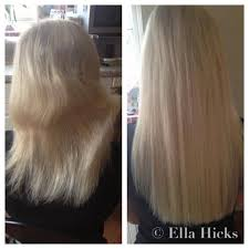 micro ring hair extensions review ella hicks hair extensions portfolio