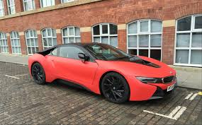 Bmw I8 Modified - 23 photos of the bmw i8 to convince you that it u0027s one of the