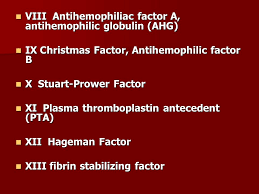 hemostasis u0026 blood coagulation ppt video online download