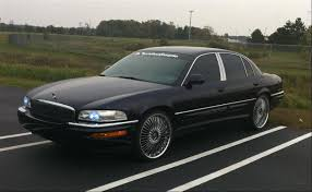 nissan altima 2005 on 22s 1998 buick park avenue information and photos zombiedrive