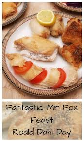 witty hoots celebrating roald dahl day with fantastic mr fox