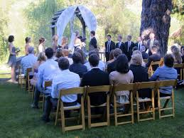 inspiring planning a small backyard wedding pictures ideas amys