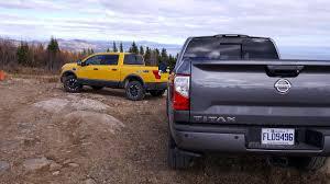 nissan work truck 2017 nissan titan rack and opinion