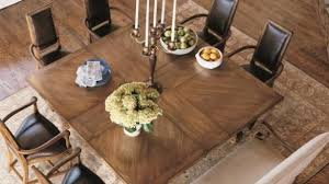 ashley furniture dining room sets bombadeagua me large round dining table seats 12 within square remodel 19