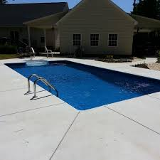 Swimming Pools Backyard by Backyard Oasis Pools And Construction
