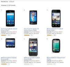 amazon smartphones black friday amazon wireless temporarily drops all of its 6 at u0026t android phones