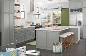 kitchen shelving ideas aluminium handle microwave stainless steel