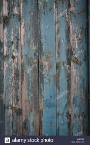 vintage wood background with peeling paint wall from wooden