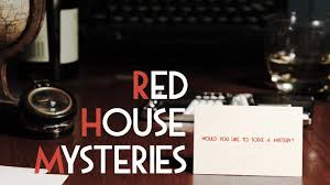 red house mysteries escape room project by red house mysteries