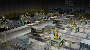 factory layout for owners and integrators synergis engineering
