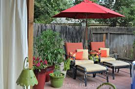 Cabana Ideas For Backyard Backyard Umbrella Ideas Home Outdoor Decoration