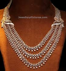 designer diamond sets diamond jewelry india designs jewellery designs