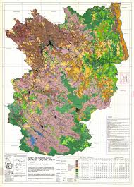 Topographic Map Of Russia U2022 by National Soil Maps Eudasm Esdac European Commission