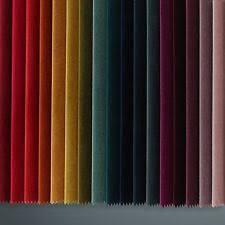 Caravan Upholstery Fabric Suppliers Velvet Upholstery Fabric Material Ebay