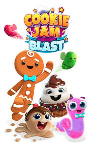 happy everything cookie jar cookie jam blast match crush puzzle android apps on play