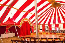 circus tent rental san luis obispo central coast california wedding photo