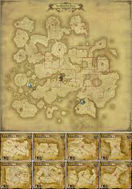 World Treasure Map by Timeworn Archaeoskin Treasure Map Locations Astridtheory