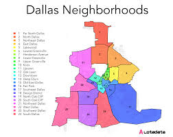 Traffic Map Dallas by City Spotlight Think You Know Dallas
