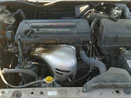 2005 toyota camry engine for sale salvage vehicle title 2005 toyota camry sedan 4d 2 4l 4 for sale