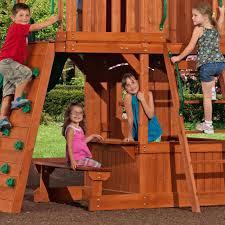 backyard discovery monterey home design inspirations