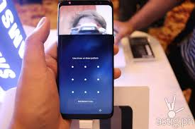 samsung galaxy s8 s8 review beauty on the outside beast on the