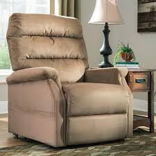 signature design by ashley brenyth power lift recliner jcpenney