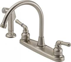 100 peerless kitchen faucets shop peerless tempo chrome 2