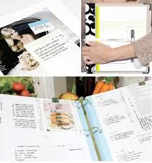 wedding organizer binder hazel wedding organizer and recipe binder at home with