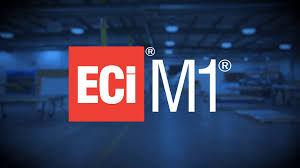 manufacturing erp software eci m1 job shop machine shop