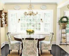 Dining Room Chair Slipcovers by Dining Rooms With A Coastal Touch Chair Covers Dining Chairs