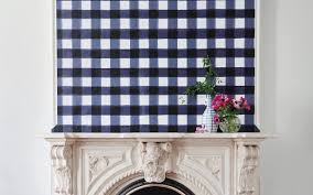 Define Home Decor by Gingham Home Decor That Will Make It Feel Like Summer All Year