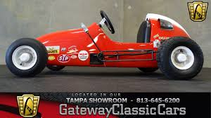 lexus of tampa bay meet our staff 1958 race craft 1 4 midget gateway classic cars 898