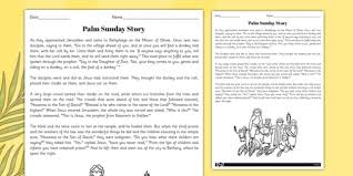 sunday story christianity religion christian stories