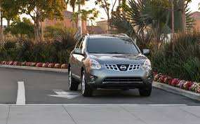 nissan rogue yellow exclamation point cars sport colection 2011 july 2010