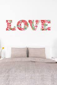 2262 best character wall stickers images on pinterest wall brighten any room with marthastewart wall art decor each letter in our floral