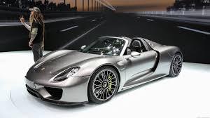 Porsche 918 List Price - porsche 918 spyder 2458458