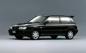 nissan stanza lowered car picker black nissan pulsar