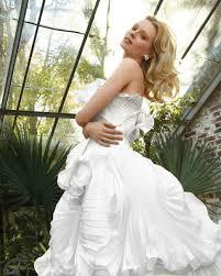 Gorgeous Wedding Gowns Martha Stewart by Wedding Dresses Inspired By Flowers Martha Stewart Weddings