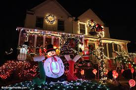 dyker heights brooklyn christmas lights dyker heights christmas lights tour christmas lights christmas
